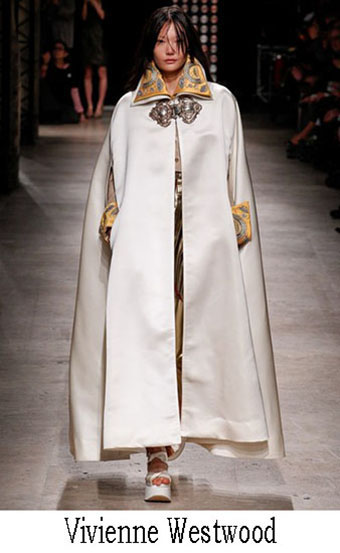 Style Vivienne Westwood Autunno Inverno 2016 2017 43