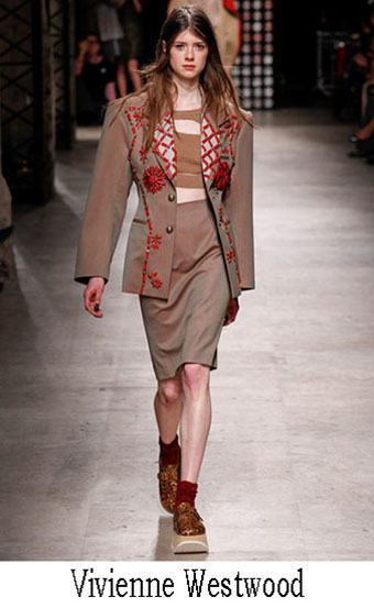 Style Vivienne Westwood Autunno Inverno 2016 2017 7
