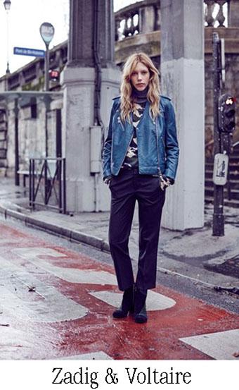 Style Zadig & Voltaire Autunno Inverno 2016 2017 16