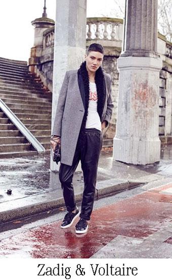 Style Zadig & Voltaire Autunno Inverno 2016 2017 20