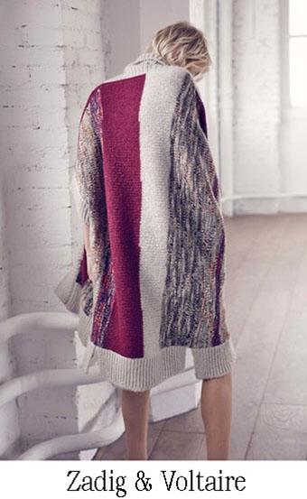 Style Zadig & Voltaire Autunno Inverno 2016 2017 21
