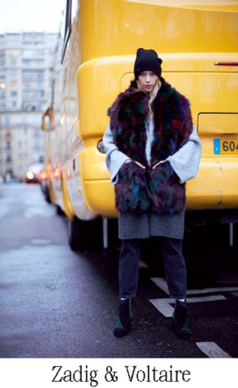 Style Zadig & Voltaire Autunno Inverno 2016 2017 26