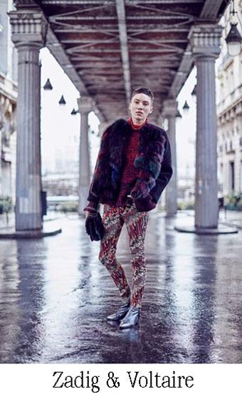 Style Zadig & Voltaire Autunno Inverno 2016 2017 30