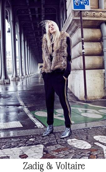 Style Zadig & Voltaire Autunno Inverno 2016 2017 32