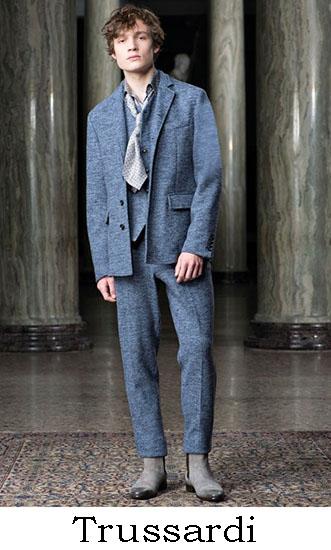 105b1c204d Abbigliamento Trussardi autunno inverno 2016 2017 uomo