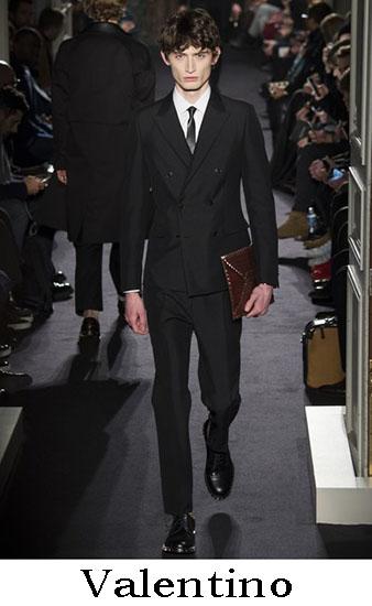 Valentino Autunno Inverno 2016 2017 Moda Uomo 12