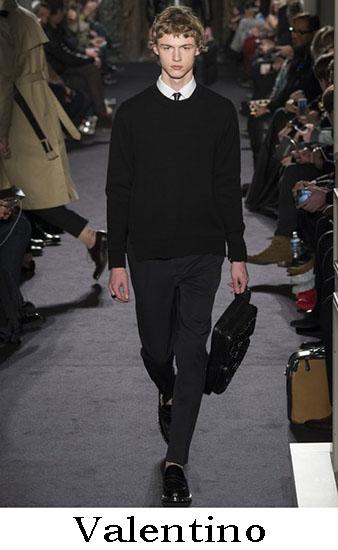 Valentino Autunno Inverno 2016 2017 Moda Uomo 15