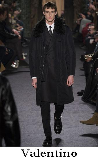 Valentino Autunno Inverno 2016 2017 Moda Uomo 17