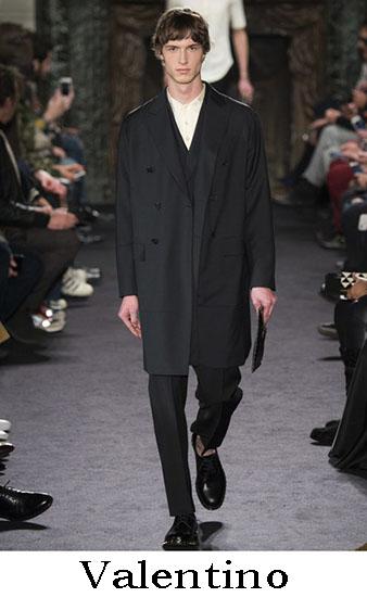 Valentino Autunno Inverno 2016 2017 Moda Uomo 21