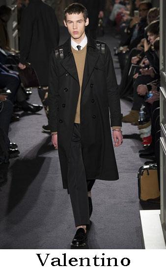 Valentino Autunno Inverno 2016 2017 Moda Uomo 25