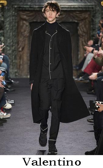 Valentino Autunno Inverno 2016 2017 Moda Uomo 3