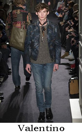Valentino Autunno Inverno 2016 2017 Moda Uomo 49