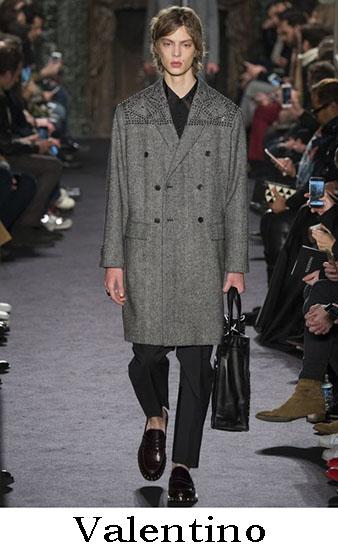 Valentino Autunno Inverno 2016 2017 Moda Uomo 6