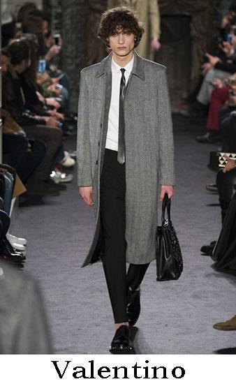 Valentino Autunno Inverno 2016 2017 Moda Uomo 7