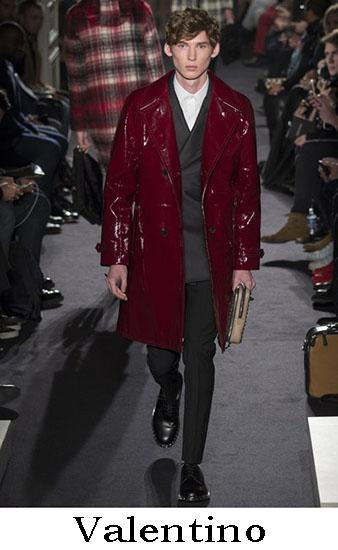 Valentino Autunno Inverno 2016 2017 Moda Uomo 8