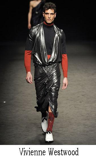 Vivienne Westwood Autunno Inverno 2016 2017 Uomo 1