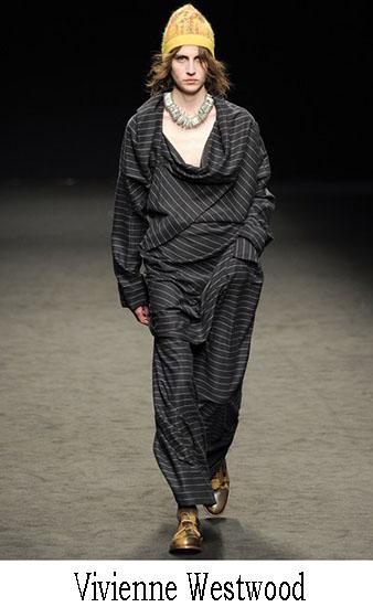 Vivienne Westwood Autunno Inverno 2016 2017 Uomo 24