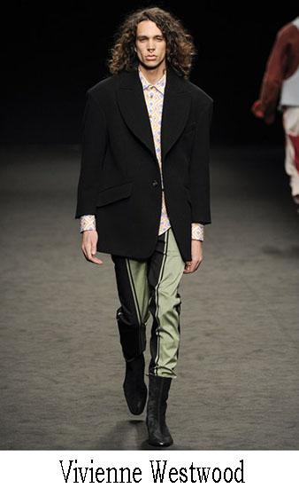 Vivienne Westwood Autunno Inverno 2016 2017 Uomo 27