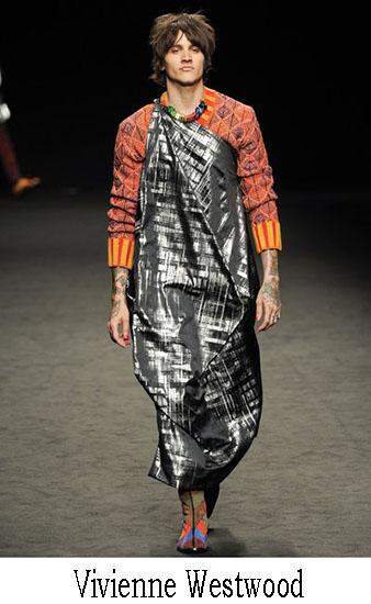 Vivienne Westwood Autunno Inverno 2016 2017 Uomo 29