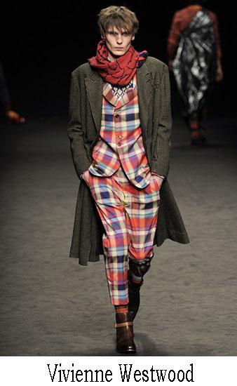 Vivienne Westwood Autunno Inverno 2016 2017 Uomo 31