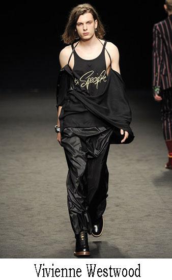 Vivienne Westwood Autunno Inverno 2016 2017 Uomo 33