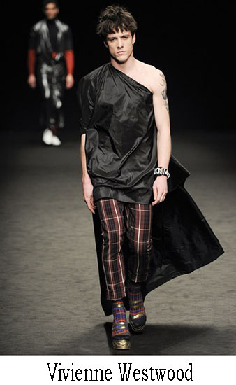 Vivienne Westwood Autunno Inverno 2016 2017 Uomo 34