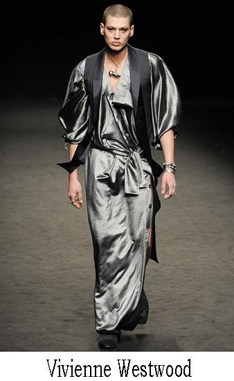 Vivienne Westwood Autunno Inverno 2016 2017 Uomo 35