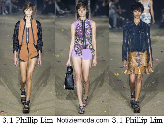 3.1 Phillip Lim Primavera Estate 2017 Sfilata Donna