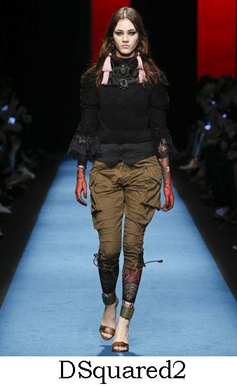 Abbigliamento DSquared2 Autunno Inverno 2016 2017 10