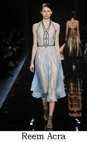 Abbigliamento Reem Acra Autunno Inverno 2016 2017 5