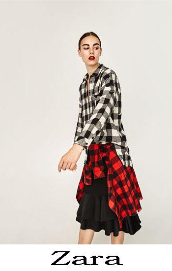 Abbigliamento Zara Autunno Inverno 2016 2017 Donna 17