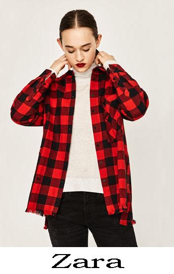 Abbigliamento Zara Autunno Inverno 2016 2017 Donna 18