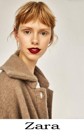 Abbigliamento Zara Autunno Inverno 2016 2017 Donna 19
