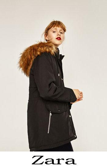 Abbigliamento Zara Autunno Inverno 2016 2017 Donna 25