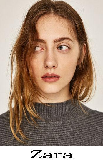 Abbigliamento Zara Autunno Inverno 2016 2017 Donna 27