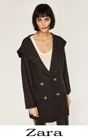 Abbigliamento Zara Autunno Inverno 2016 2017 Donna 35