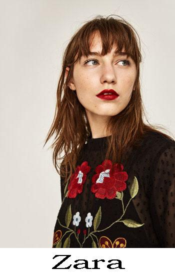 Abbigliamento Zara Autunno Inverno 2016 2017 Donna 37