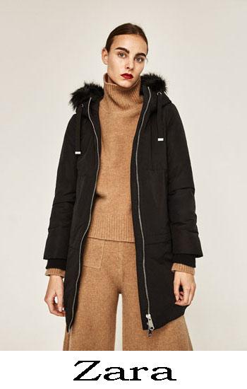 Abbigliamento Zara Autunno Inverno 2016 2017 Donna 40