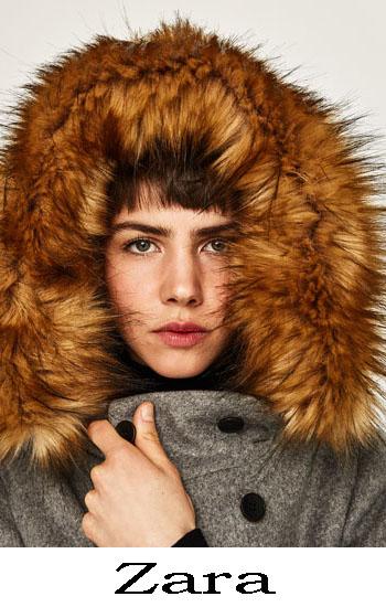 Abbigliamento Zara Autunno Inverno 2016 2017 Donna 41