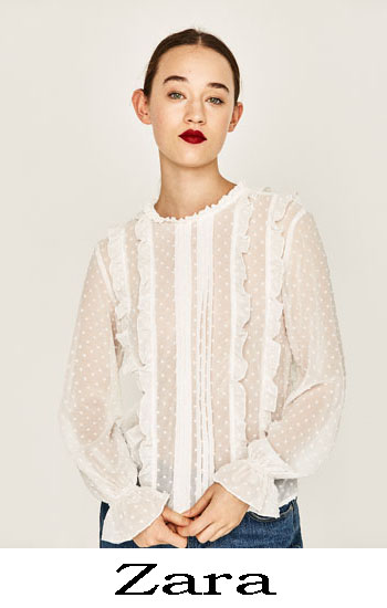 Abbigliamento Zara Autunno Inverno 2016 2017 Donna 42