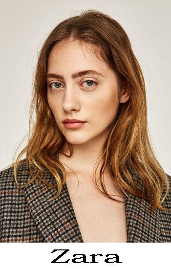 Abbigliamento Zara Autunno Inverno 2016 2017 Donna 46