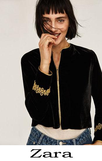 Abbigliamento Zara Autunno Inverno 2016 2017 Donna 47