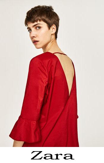 Abbigliamento Zara Autunno Inverno 2016 2017 Donna 49