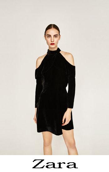 Abbigliamento Zara Autunno Inverno 2016 2017 Donna 5