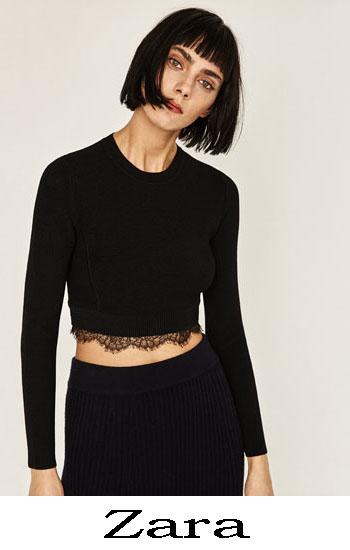 Abbigliamento Zara Autunno Inverno 2016 2017 Donna 51