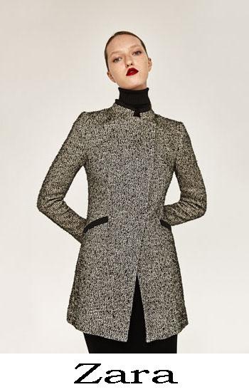 Abbigliamento Zara Autunno Inverno 2016 2017 Donna 6