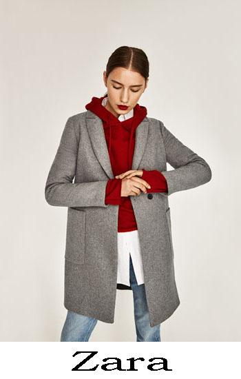 Abbigliamento Zara Autunno Inverno 2016 2017 Donna 8
