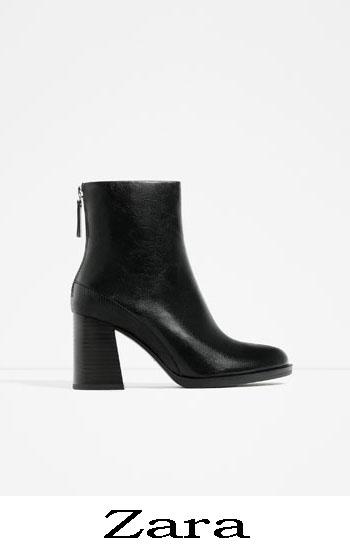 Abbigliamento Zara Autunno Inverno 2016 2017 Donna 9