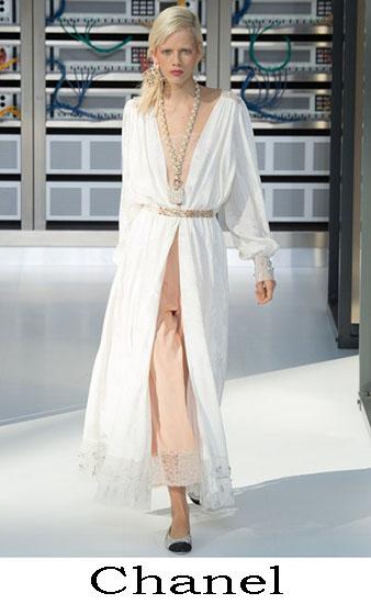 Chanel Primavera Estate 2017 Collezione Moda Donna 1