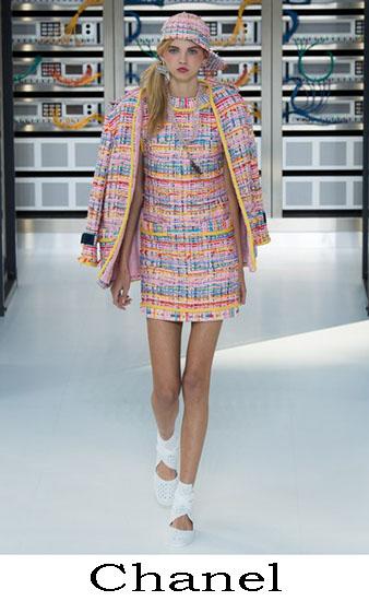 Chanel Primavera Estate 2017 Collezione Moda Donna 10